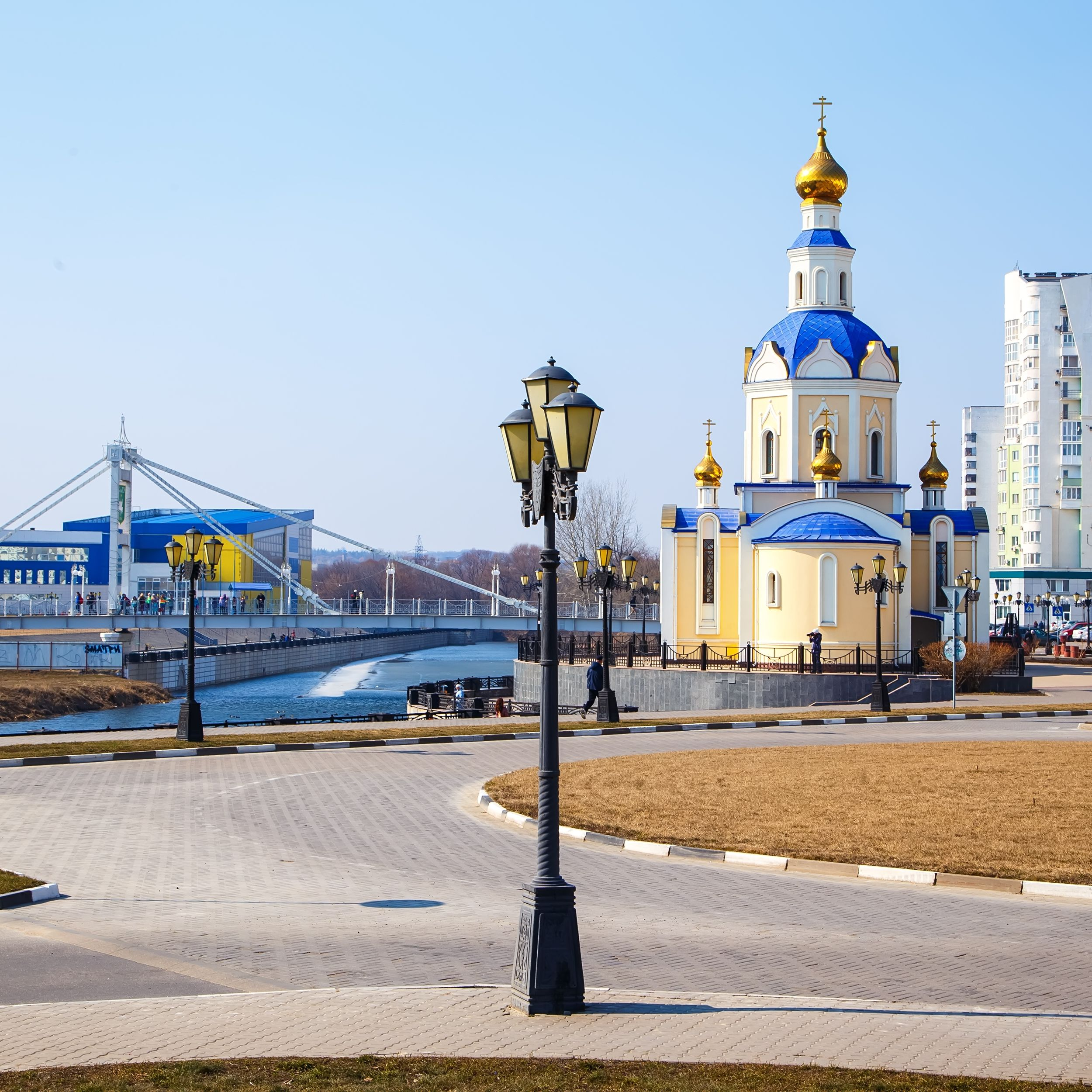 The Top 11 Things to Do in Belgorod, Russia
