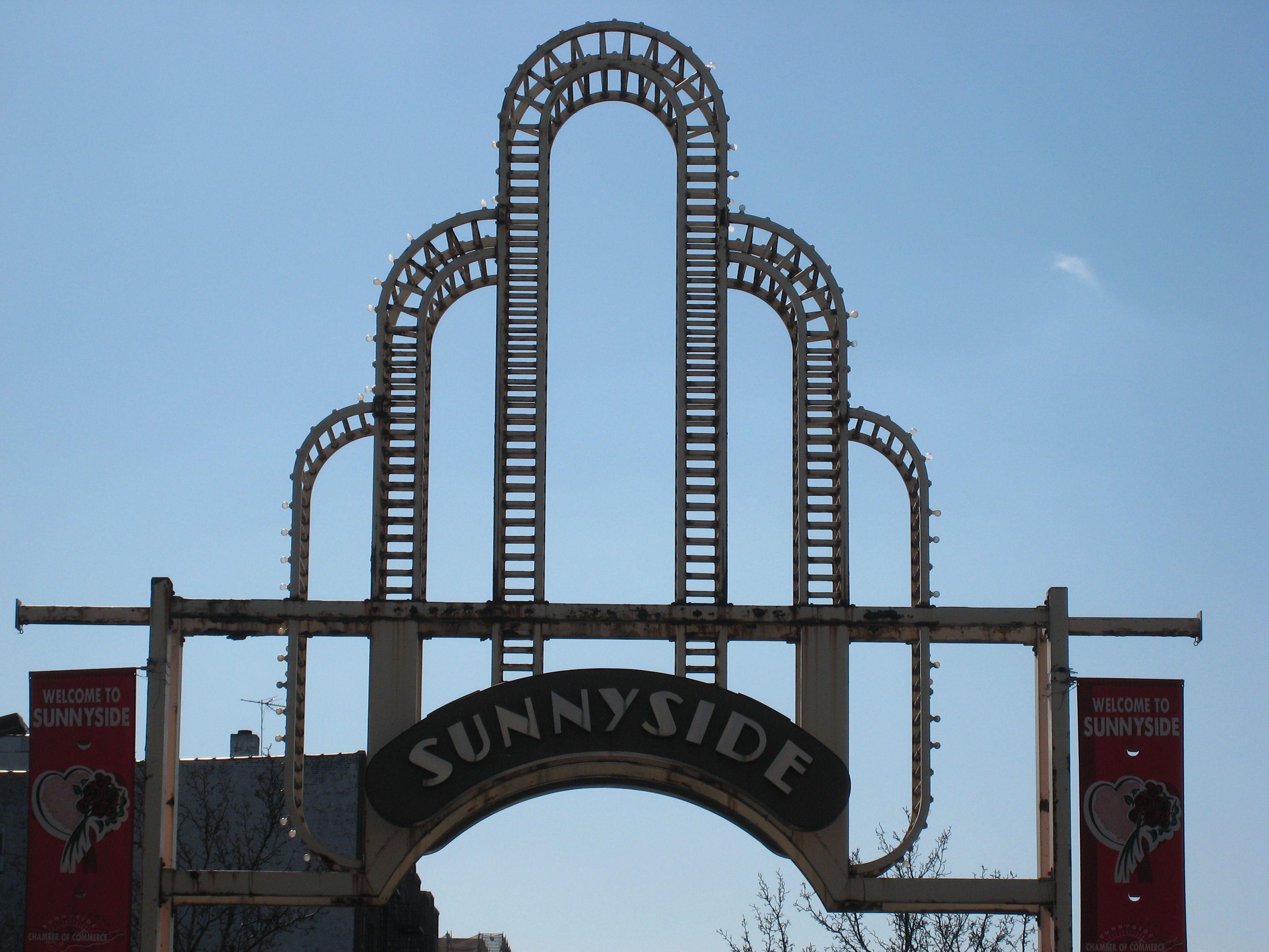 Neighborhood Profile of Sunnyside, Queens, New York