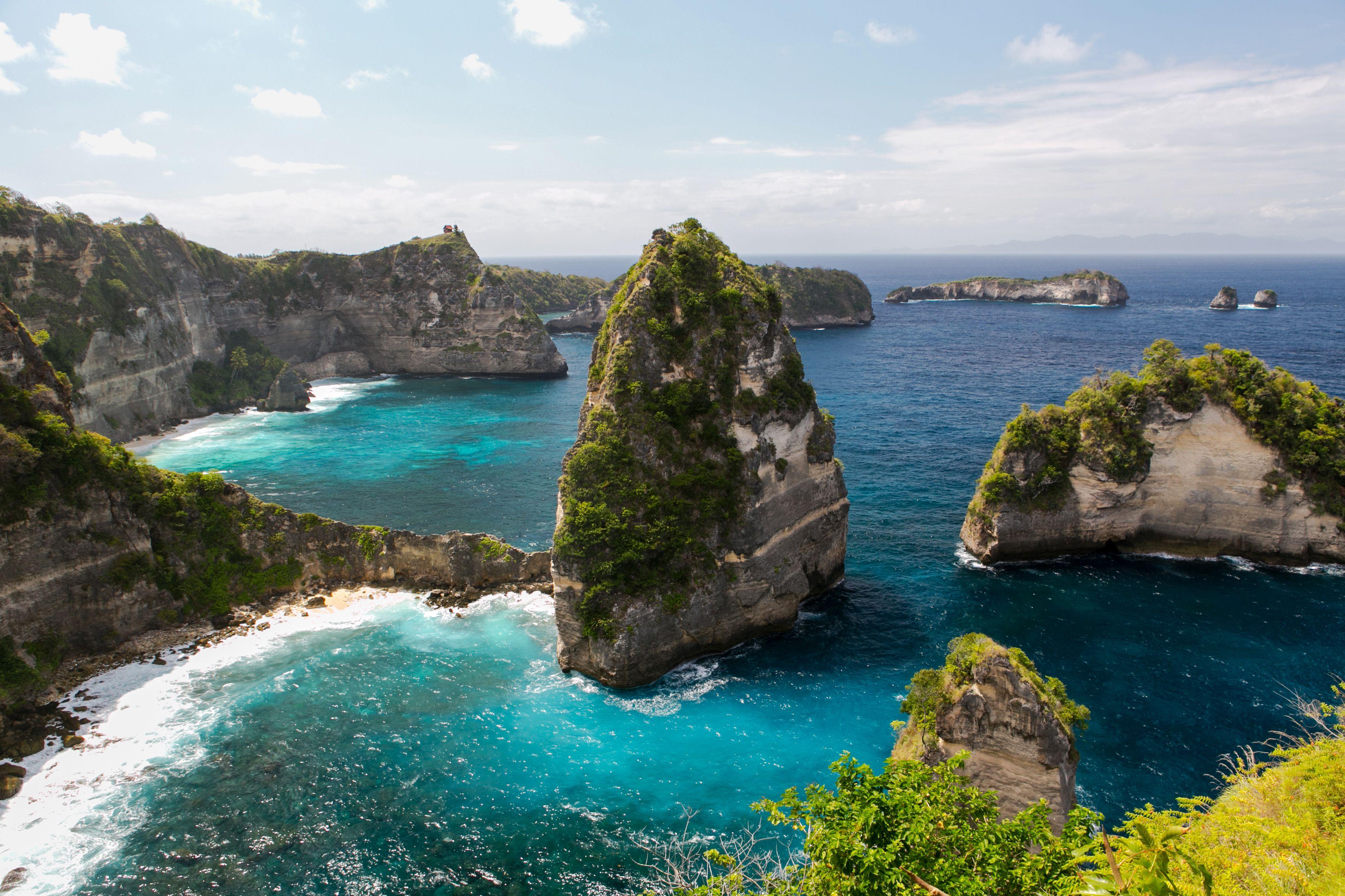 Top 7 Destinations In Indonesia