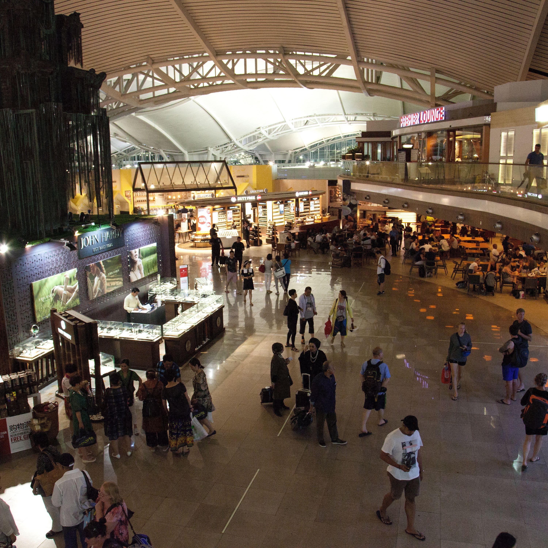 Ngurah Rai International Airport Guide