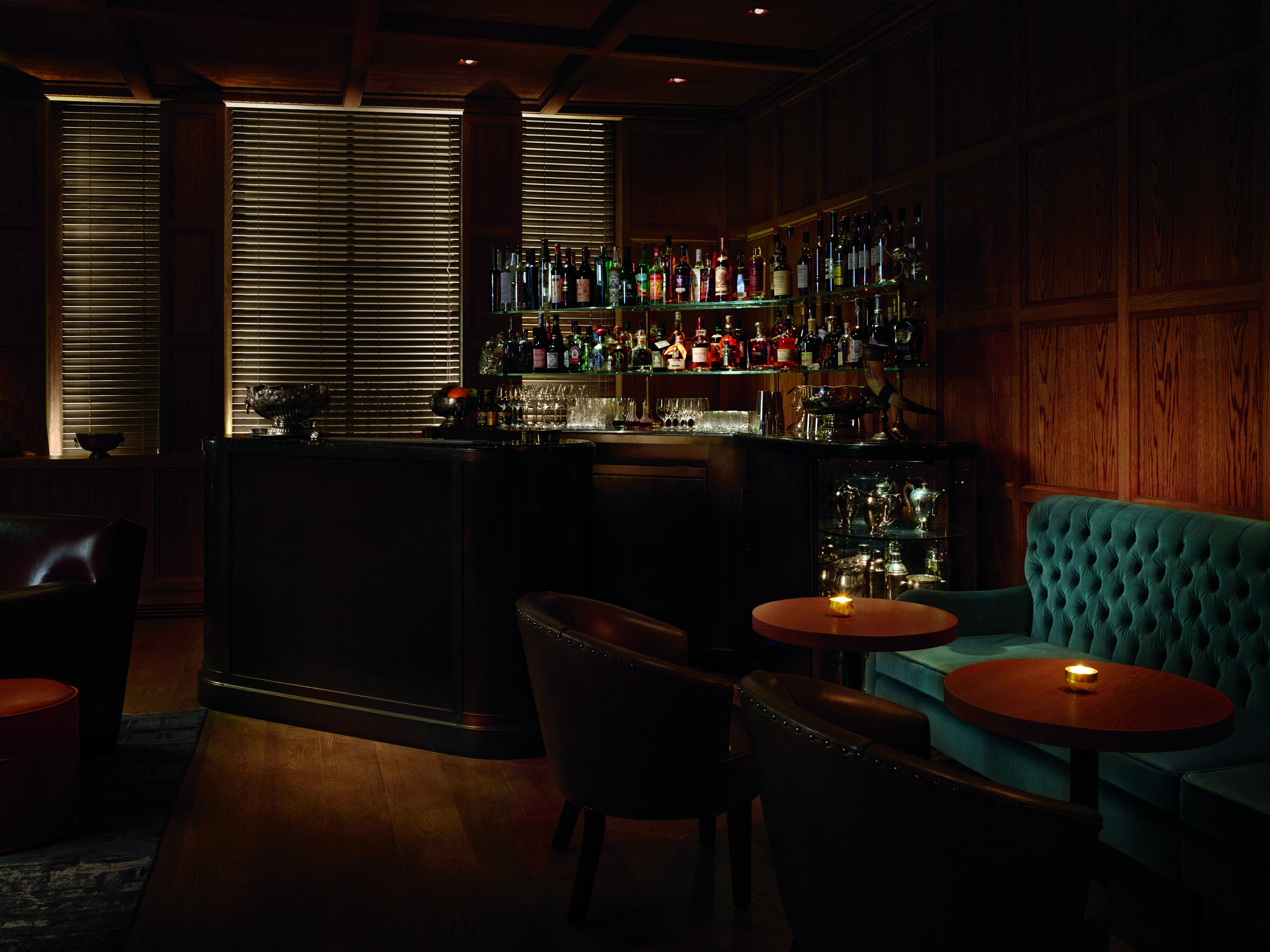 Punch Room London EDITION