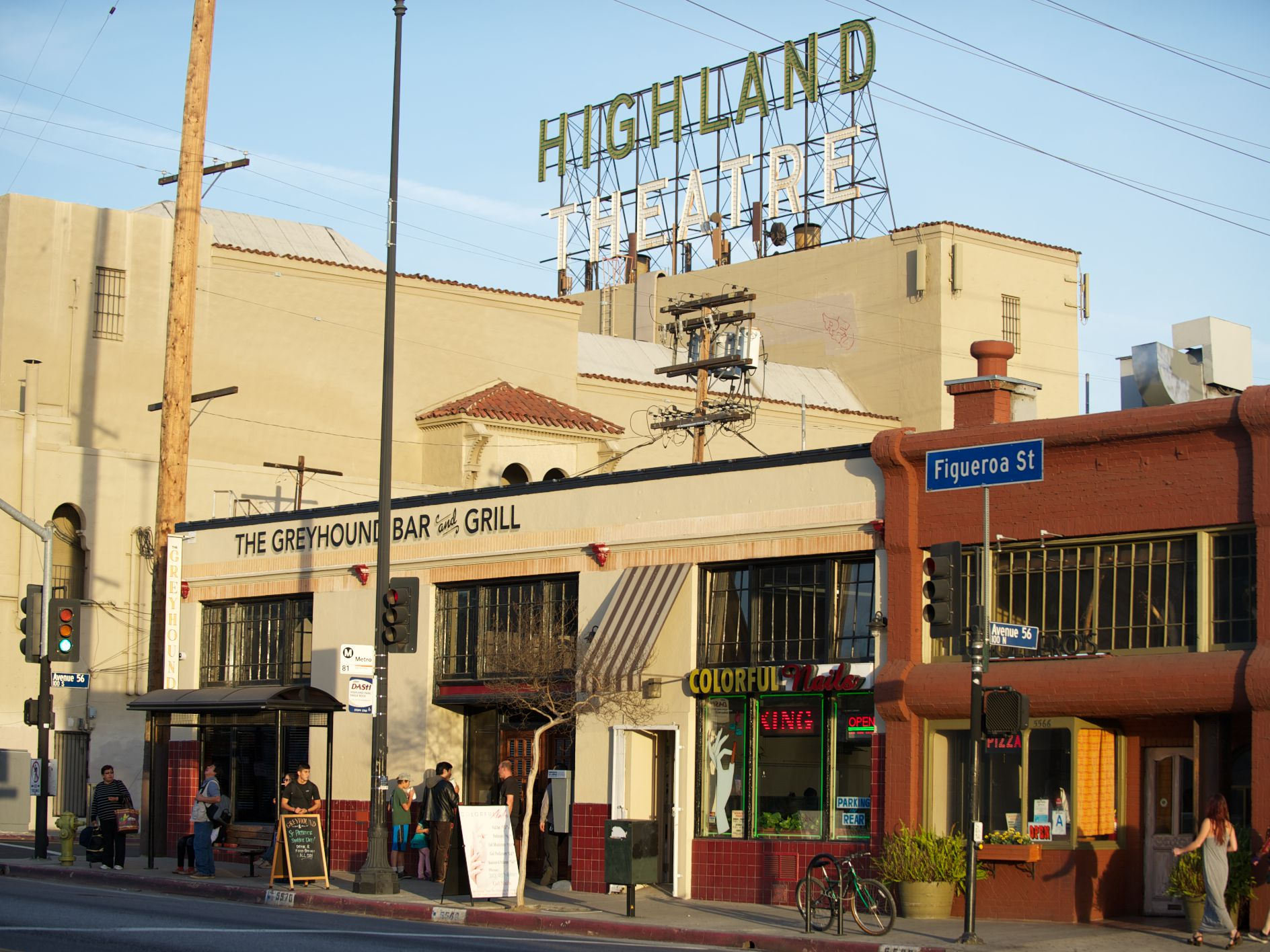 Highland Park The Complete Guide To La S Hip Historic
