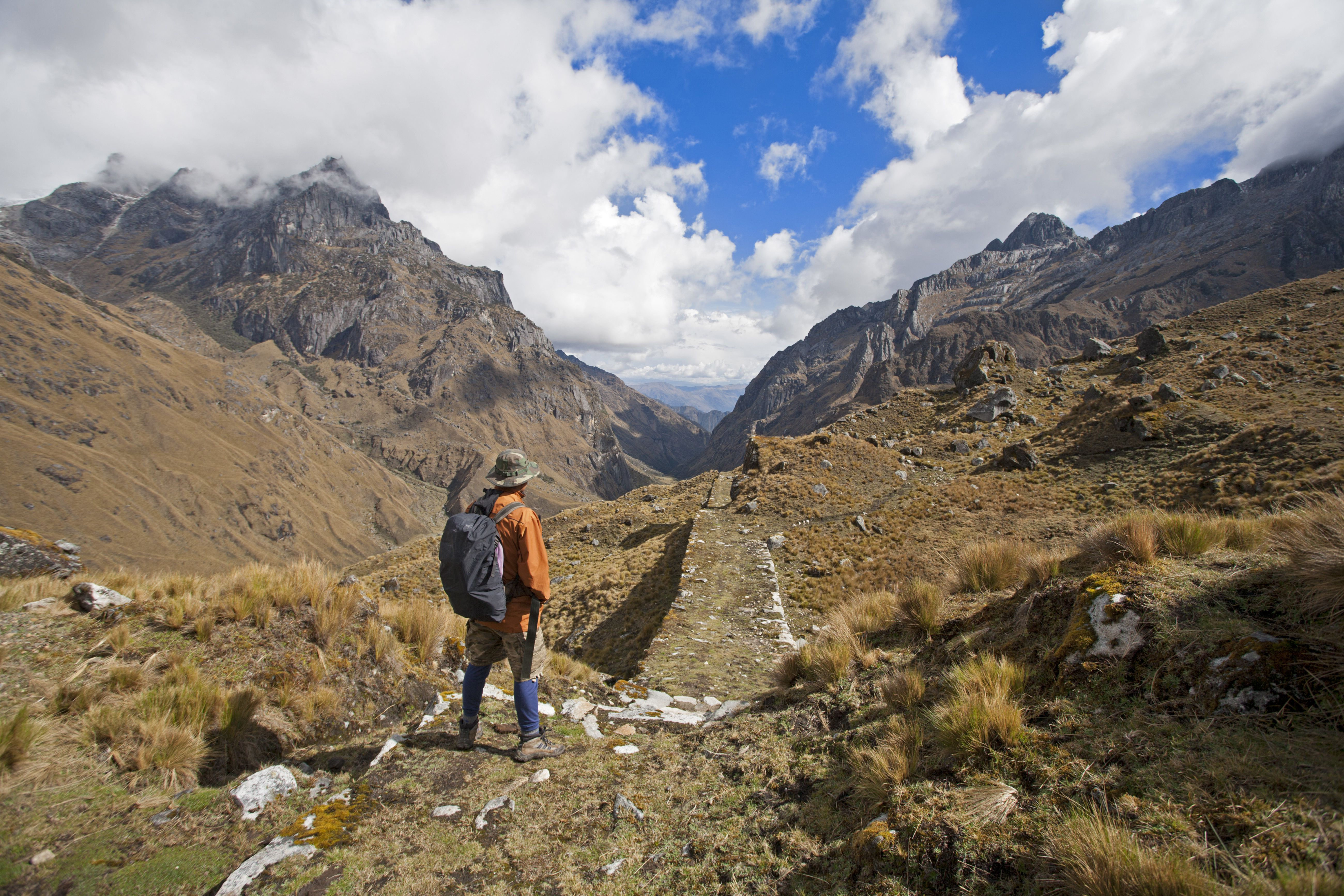 How Much to Tip on the Inca Trail