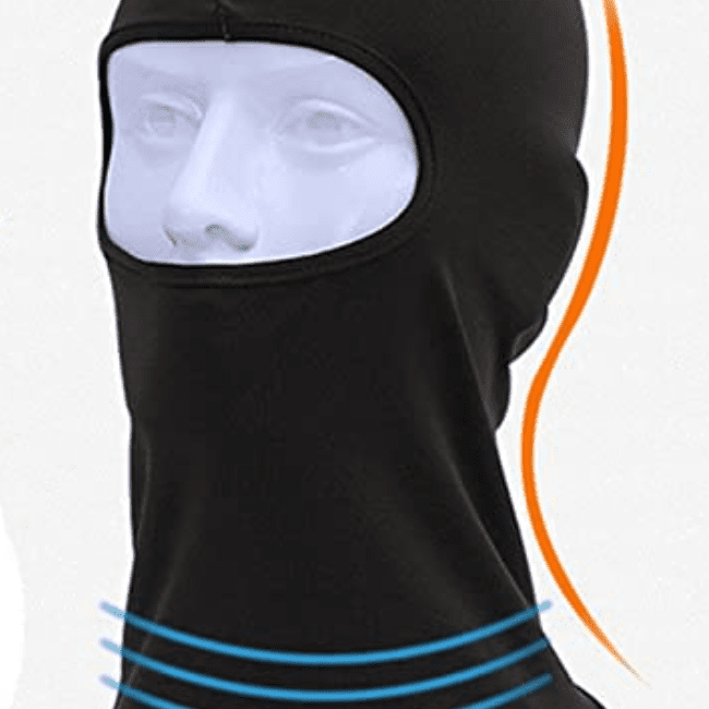 BCOCOB Balaclava Two-Pack