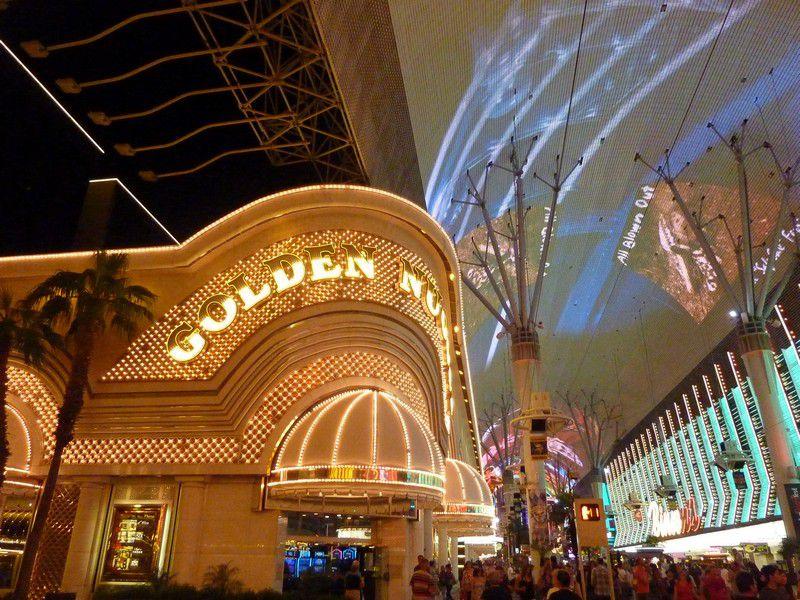 Golden Nug Hotel Downtown Las Vegas Best Hotel Downtown Las Vegas