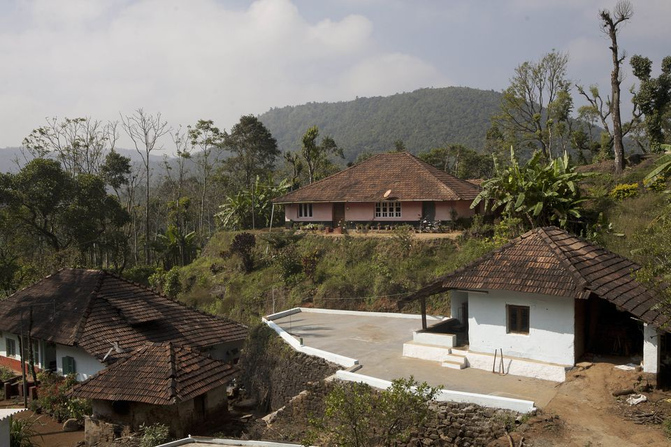 Pictures of coorg in karnataka