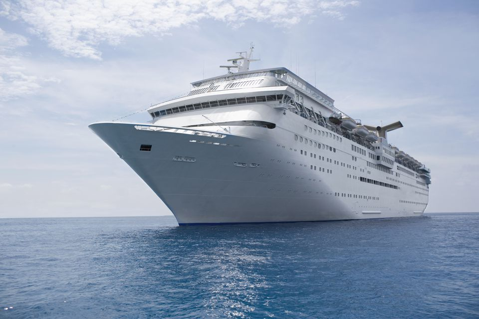 Receive a robo call from a cruise line? You could receive a settlement of up to $900.