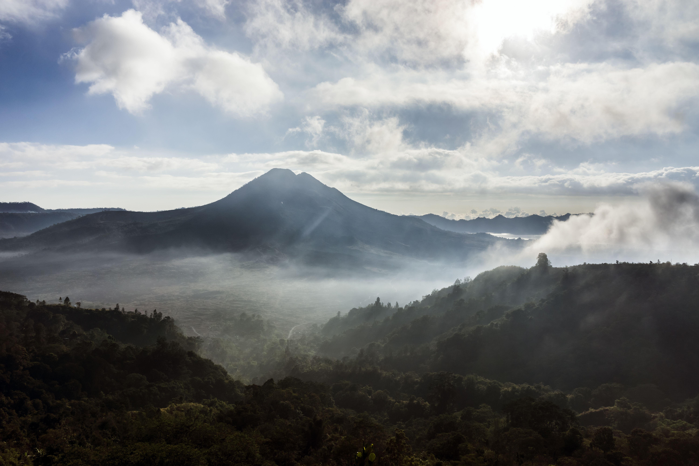 Southeast Asia weather in Bali