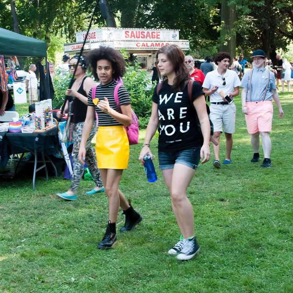 Staten Island Gay Pride