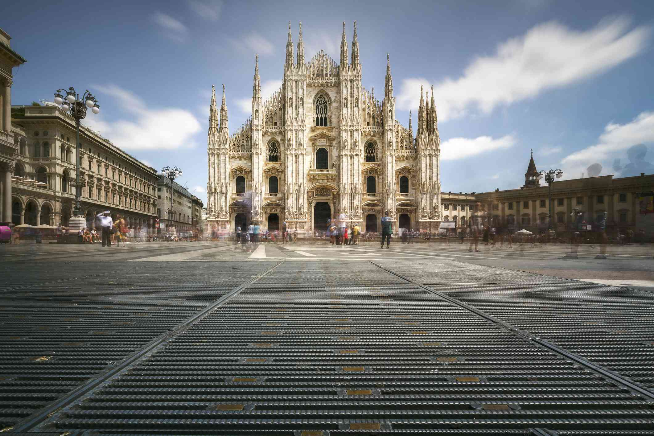 48 Hours In Milan The Ultimate Itinerary