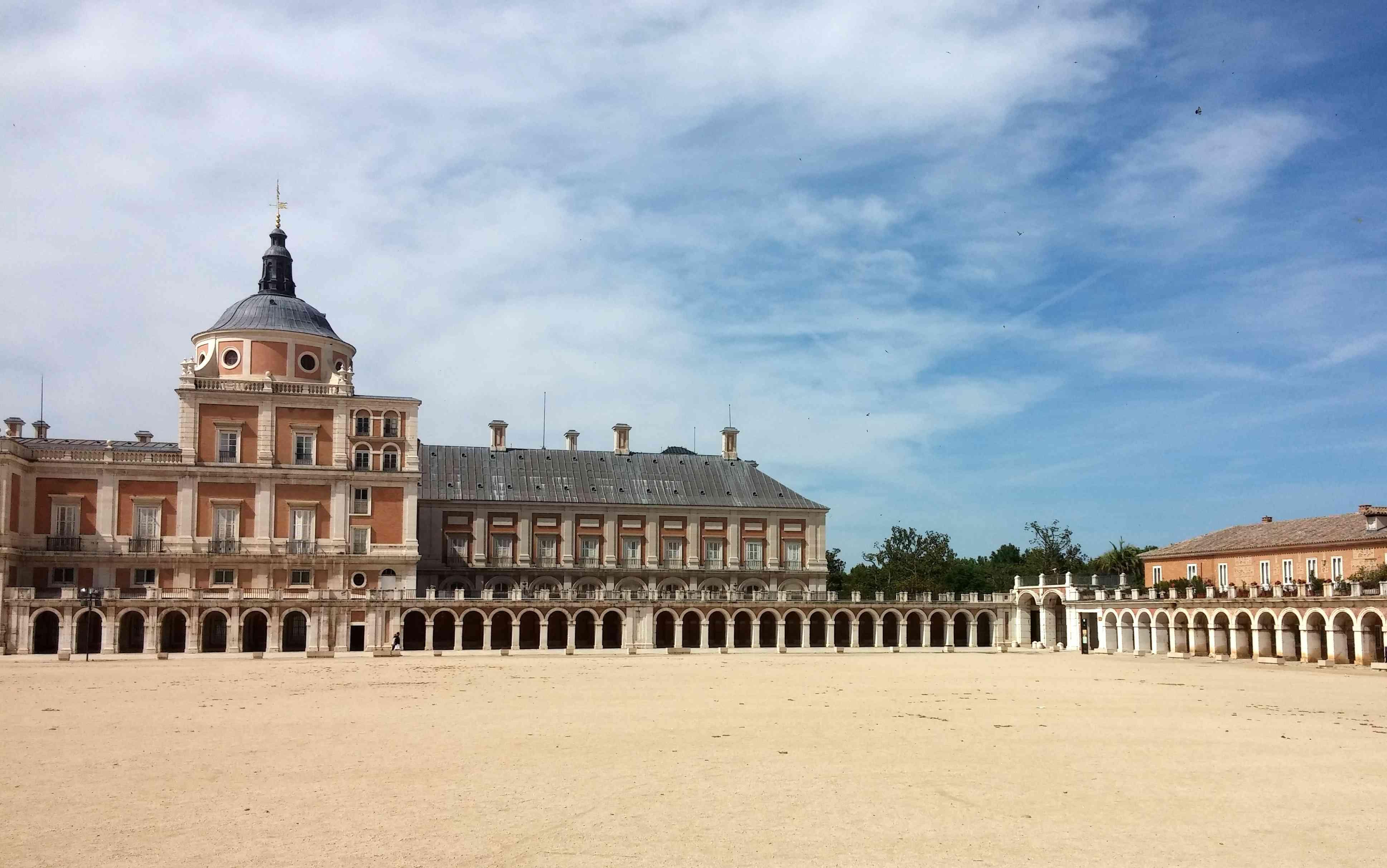 Excursión de un día a Aranjuez desde Madrid