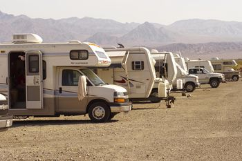 RVing 101 Guide: Water Heaters