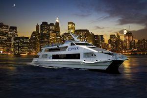 Zephyr Yacht