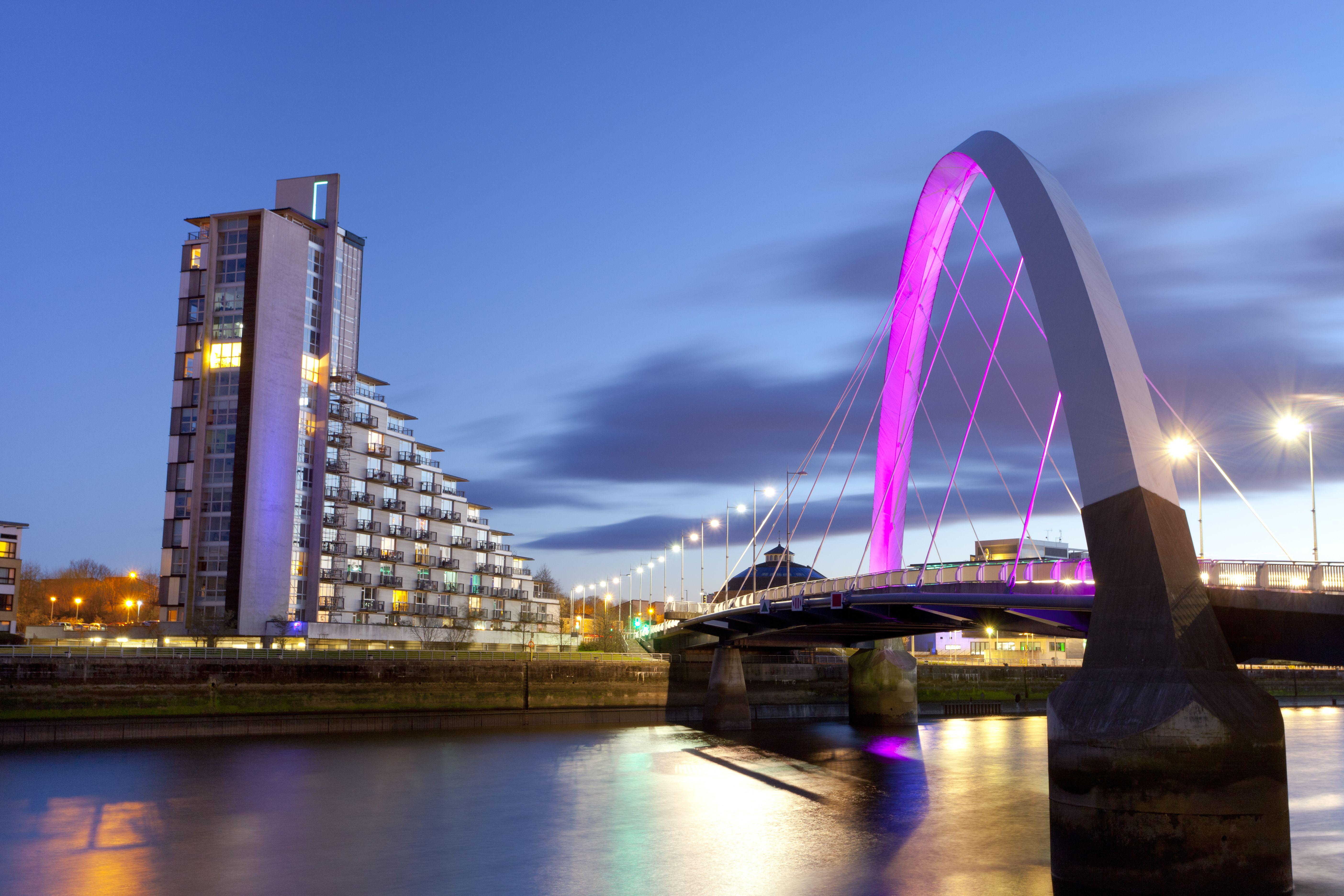 Local Car Insurance >> Glasgow Travel Guide