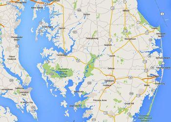 Maryland Eastern Shore