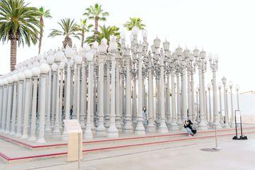 Los Angeles County Museum of Art (LACMA), California