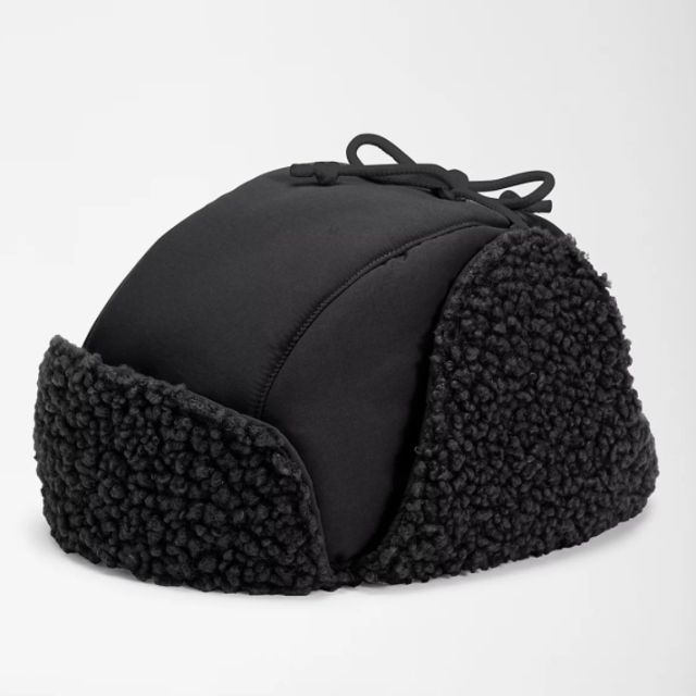 The North Face Recycled Ridge Fleece Trapper