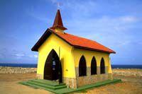 Alta Vista Chapel, Aruba