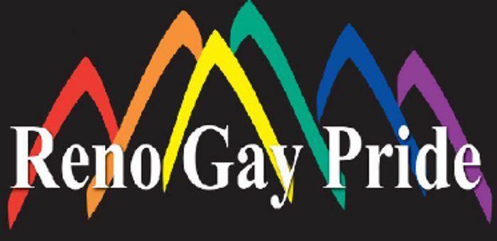 Reno Gay Pride Festival in Reno, Nevada