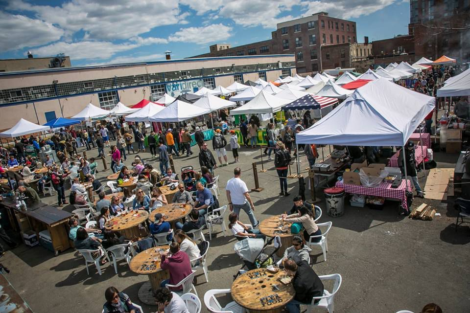 Rummage through the Best Flea Markets in Queens