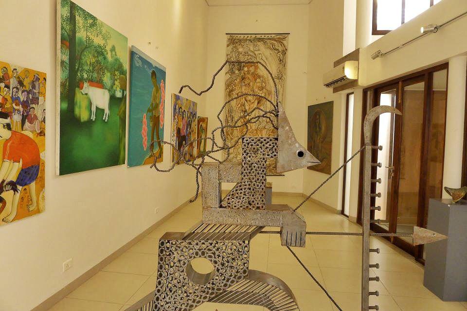 Tasmai Center for Art & Culture