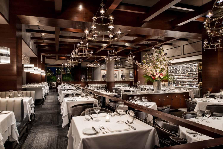 Top New York City Restaurant Week Lunch Picks