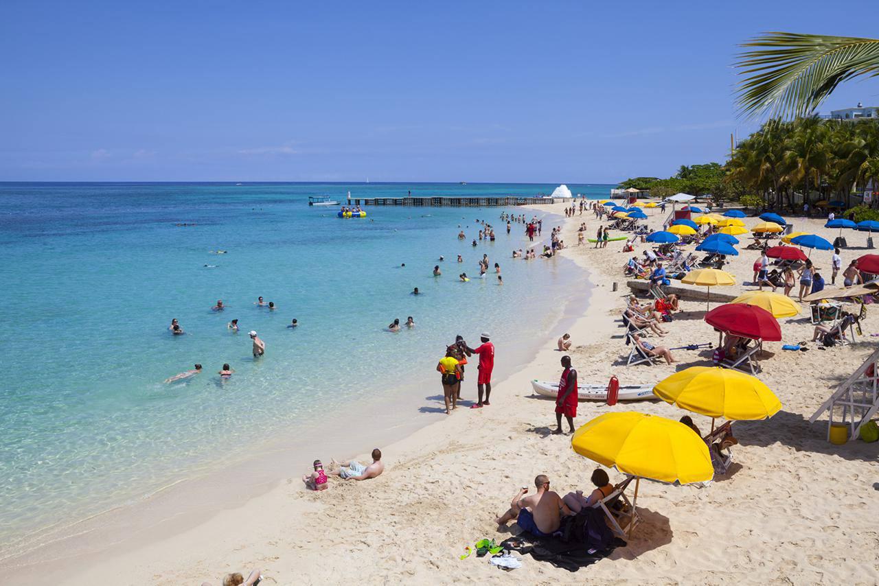 7 Best Beaches In Jamaica