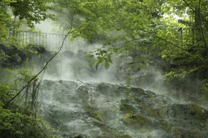 Arkansas, Hot Springs