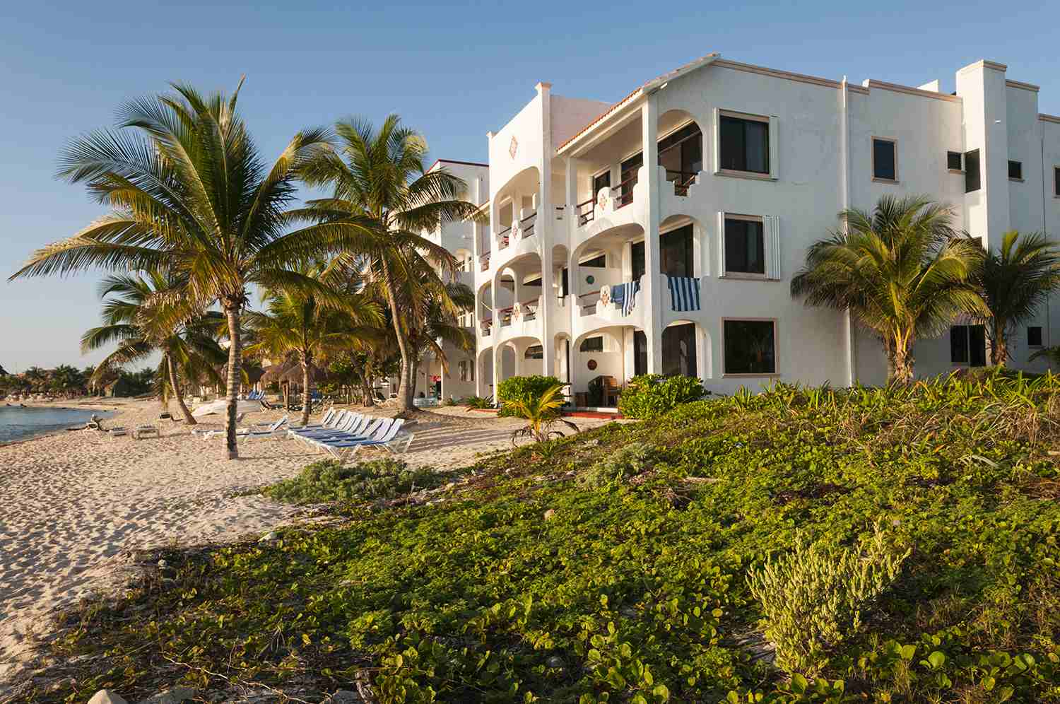 Fantastic Best Beaches Of Cancun And The Riviera Maya Home Interior And Landscaping Transignezvosmurscom