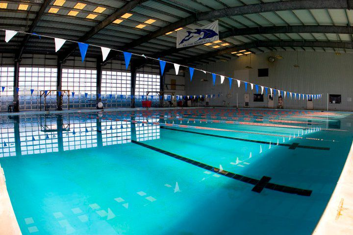 Best Public Swimming Pools In Houston Texas