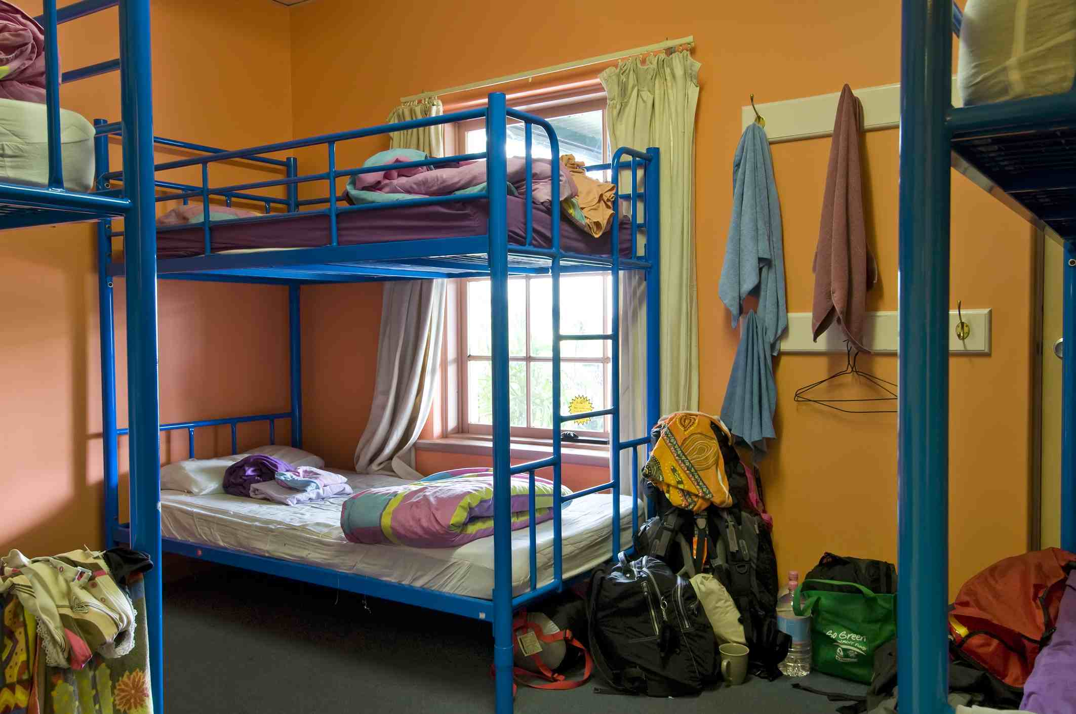 Top 10 Frequently Asked Questions About Hostels