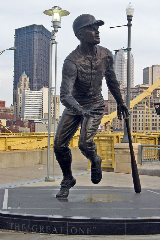 Image result for pittsburgh statues