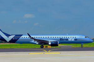 Breeze Airways