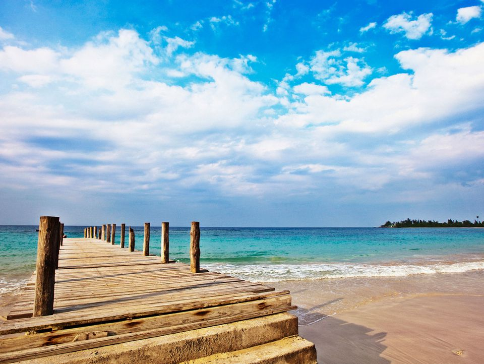 Hedonism Iii And Runaway Bay In Jamaica