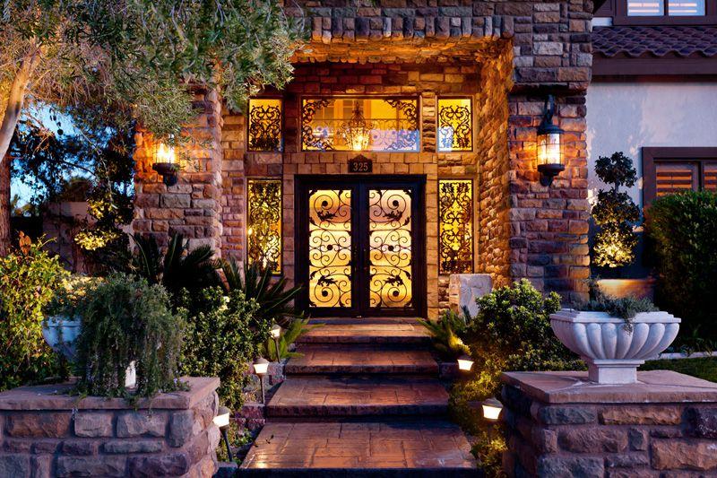Luxury home exchange house swap in Las Vegas