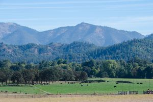Ranches on the Applegate Valley