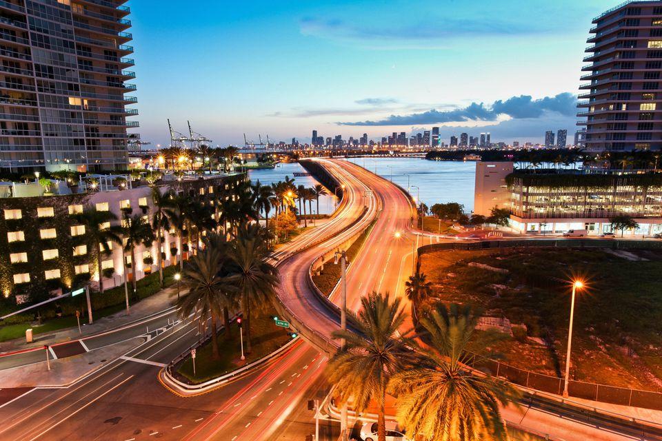 Miami Florida Miami beach