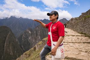 Intrepid Travel Premium Peru