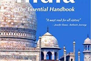 Enjoying India: The Essential Handbook