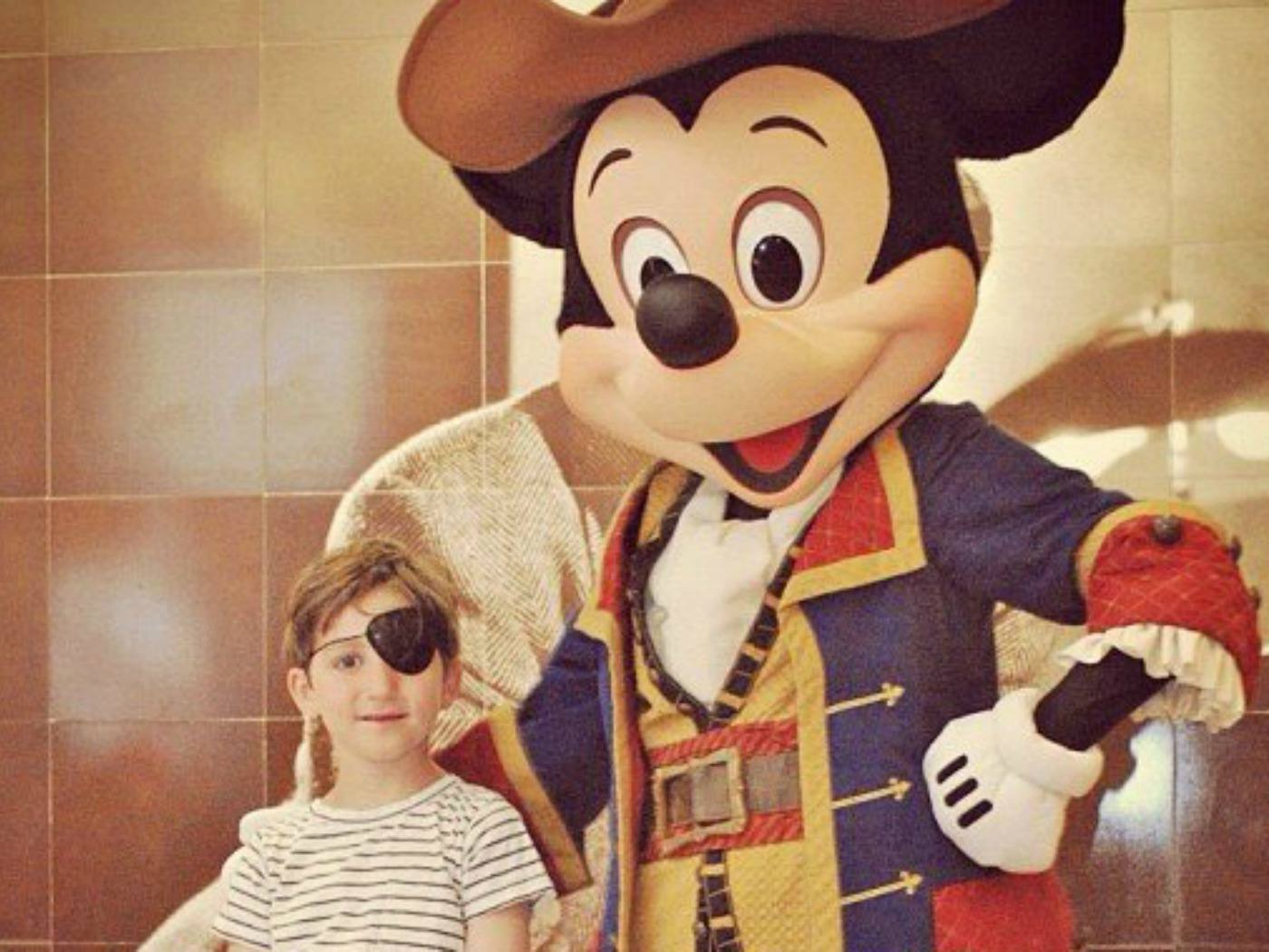 The Best Disney Cruise Hacks Seen on Pinterest