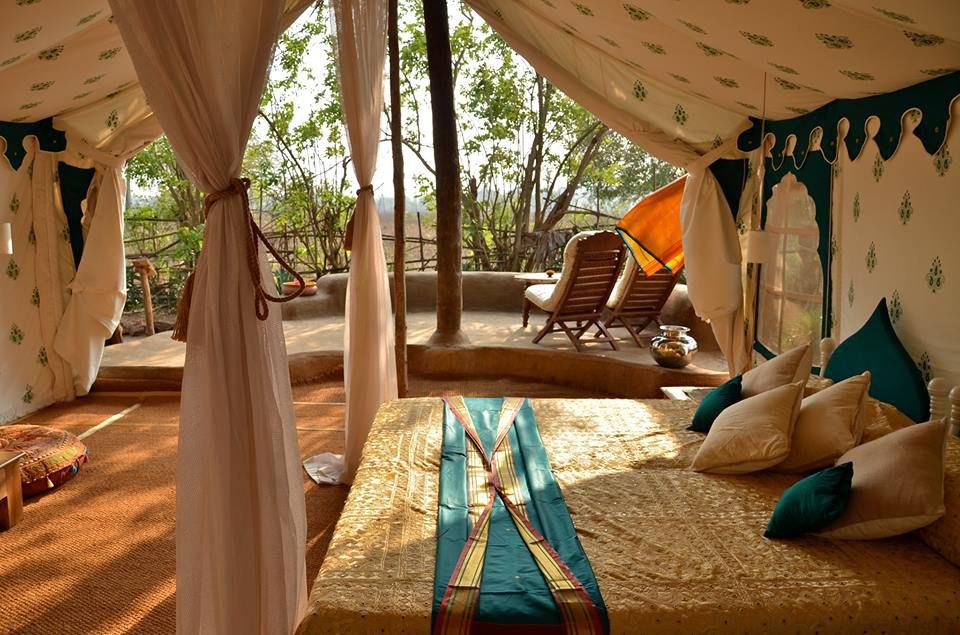 Yoga Magic Eco Retreat