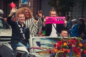 Portland Pride 2011