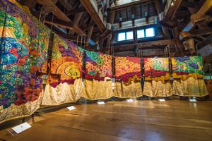 Kimono Museum Japan