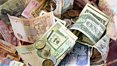 Foreign Currency In New York City