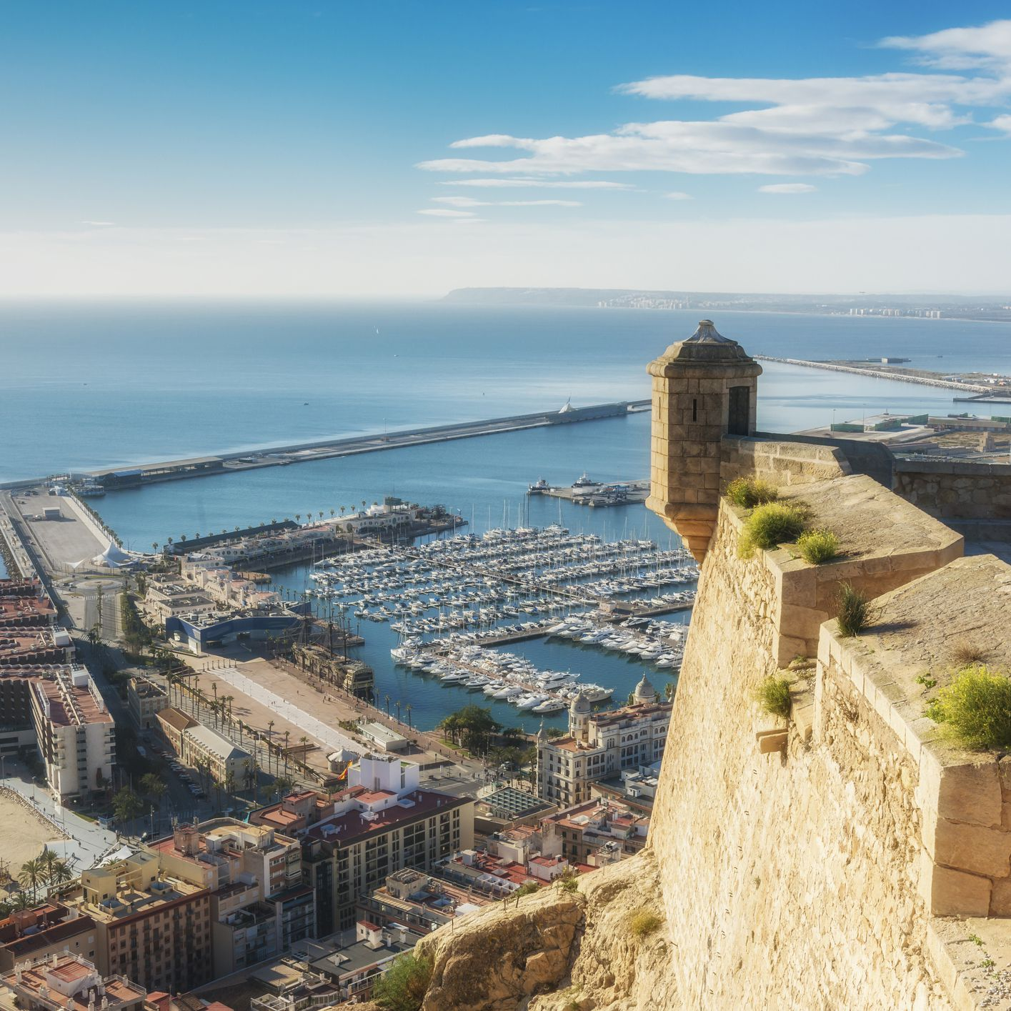 The 15 Best Things to Do in Alicante, Spain