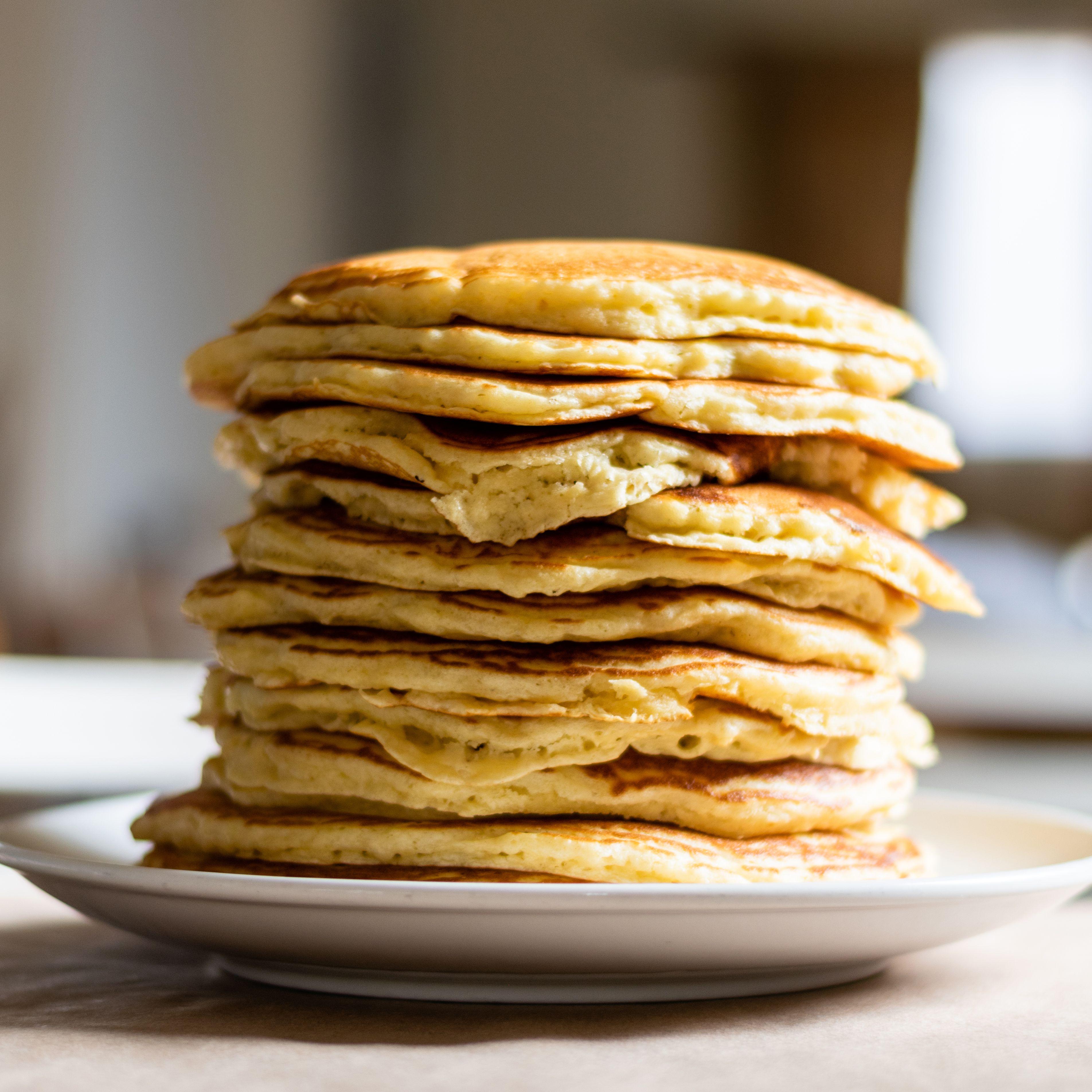 The Ten Best Pancakes in Atlanta