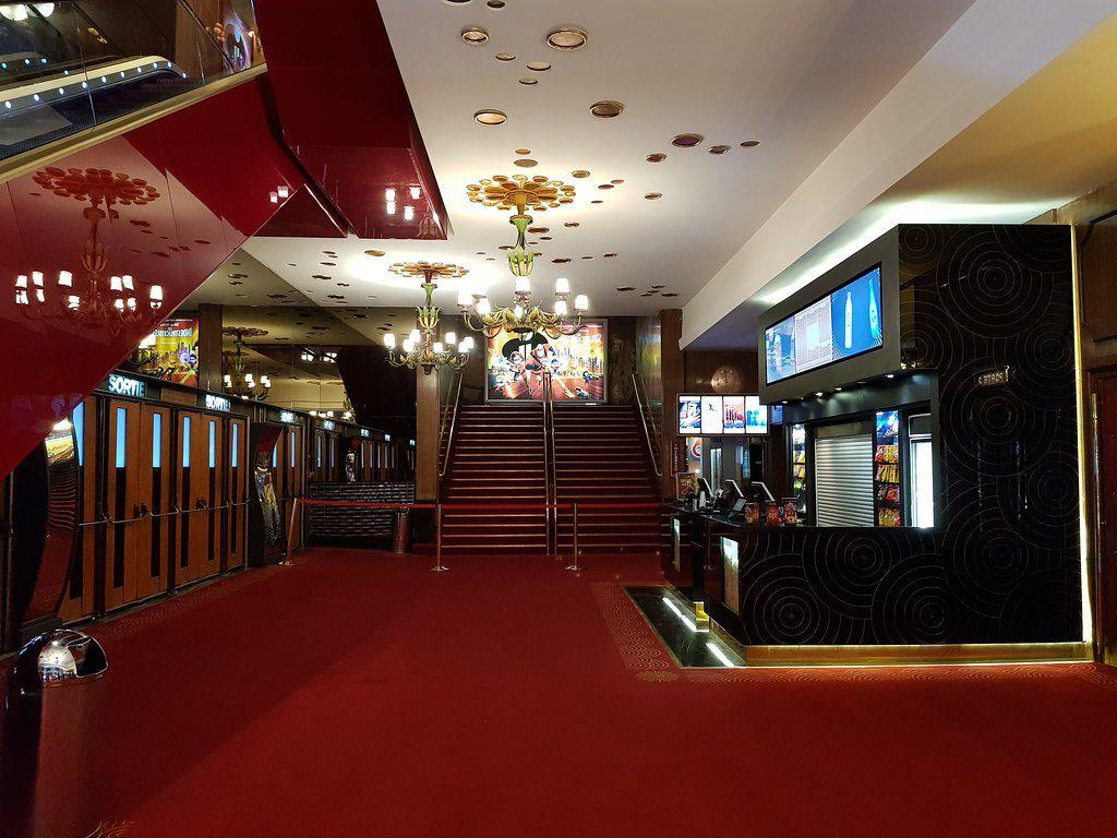 Le Grand Rex/ Rex cinema