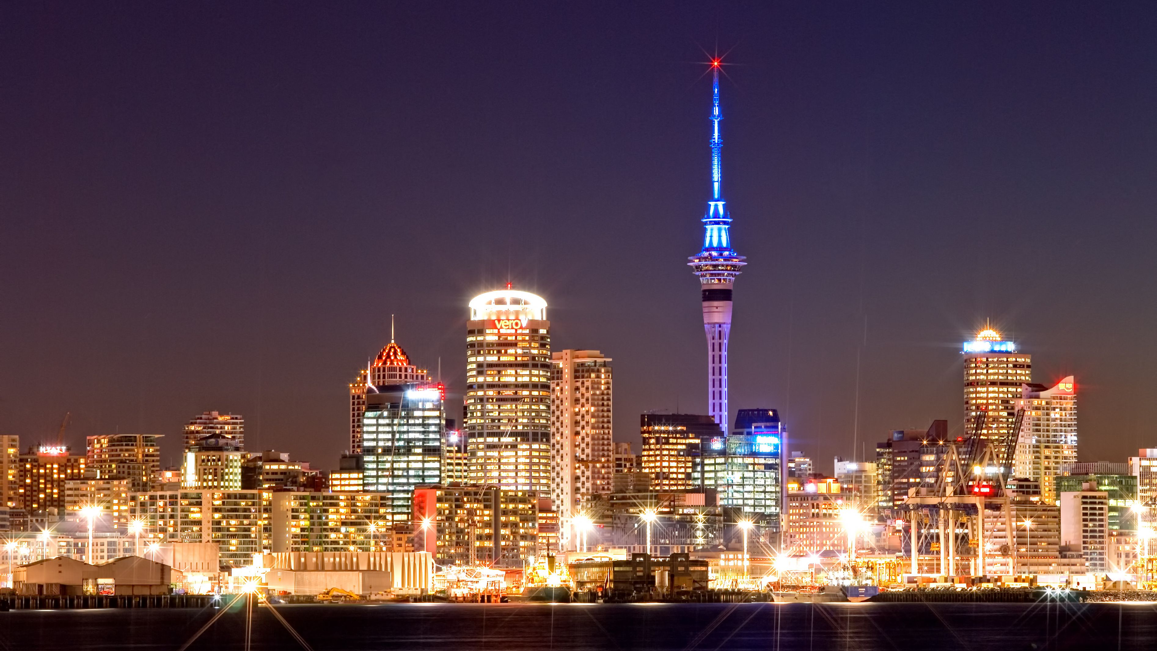 Nightlife In New Zealand Bars Clubs And More