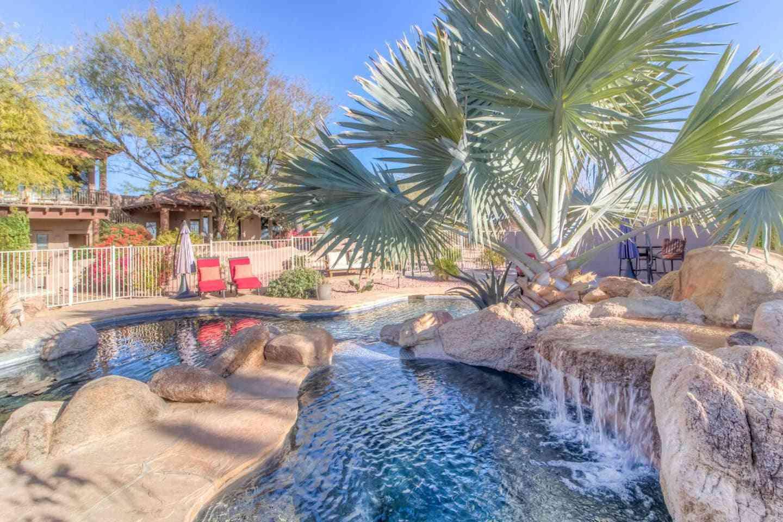 Cabin Casita in Scottsdale