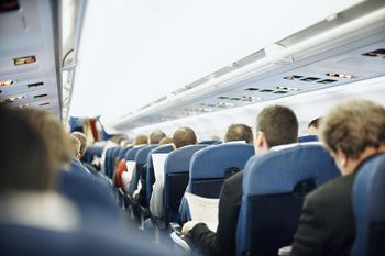 Awesome How To Choose Airplane Seats When Traveling As A Couple Alphanode Cool Chair Designs And Ideas Alphanodeonline
